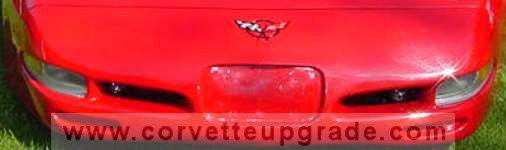 C4 Corvette 84-96 to C5 Conversion Kit - Corvette Upgrade